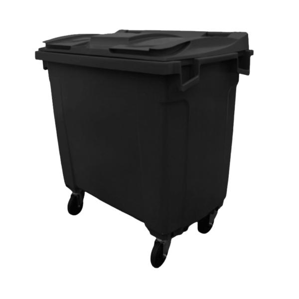 contenedor-660-L-negro