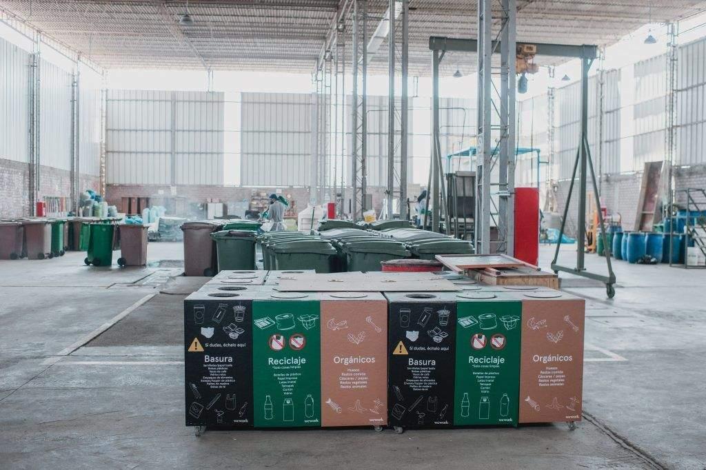 Gestión integral de residuos en Perú