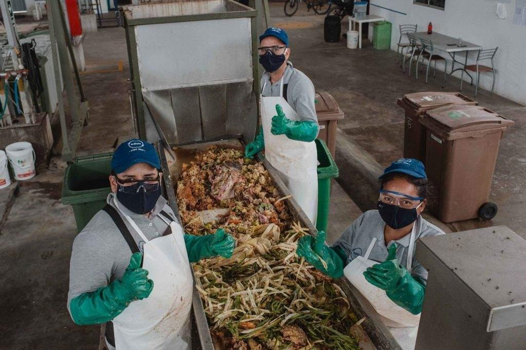 gestion de residuos organicos en lima
