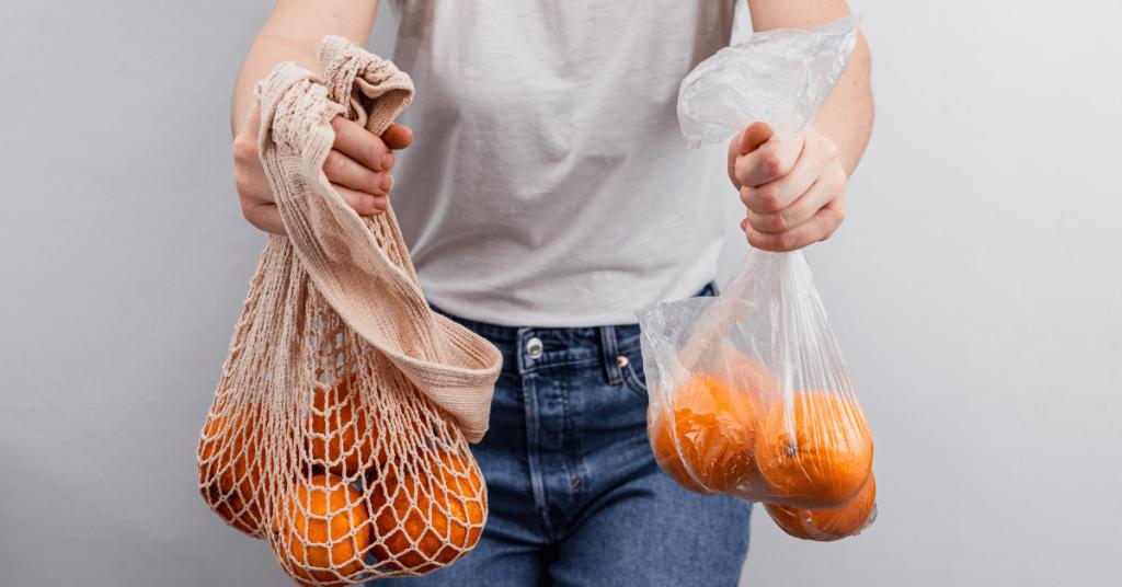 un hogar sin basura más allá del reciclaje en casa